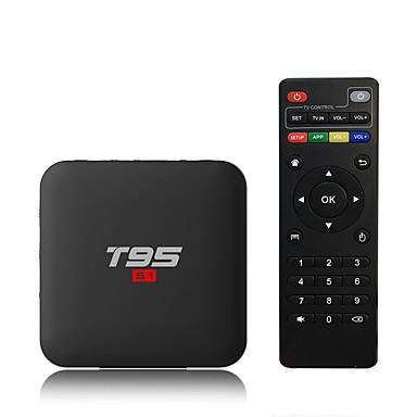 PULIERDE T95S1-1 Amlogic S905W 2GB 16GB / رباعية النواة