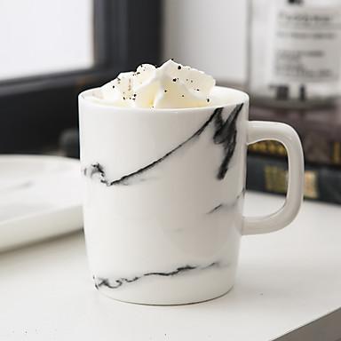 DRINKWARE أكواب الشاي / أقداح القهوة / كوب الخزف العزل الحراري / هدية صديقها / هدية صديقة المكتب \ الوظيفة / عمل