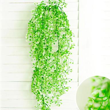 زهور اصطناعية 1 فرع كلاسيكي الحديث المعاصر أسلوب بسيط الزهور الخالدة أزهار الحائط
