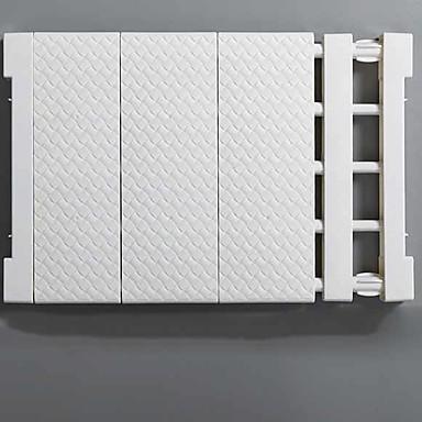 ABS + PC مستطيل تصميم جديد / نمط هندسي الصفحة الرئيسية منظمة, 1PC محفظة / رفوف