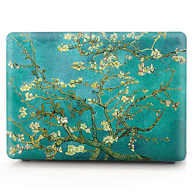 6445d6795 MacBook صندوق زهور بلاستيك إلى Macbook Pro
