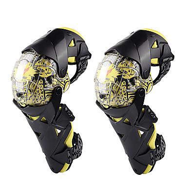 billige Beskyttelsesudstyr-DUHAN DH-09 Motorcykelsikring for Knæbeskytter Alle PC Stødsikker / Beskyttelse / Nem dressing