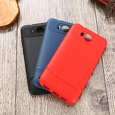 غطاء من أجل Huawei Huawei Y5 II / Honor 5 IMD غطاء خلفي لون سادة ناعم TPU