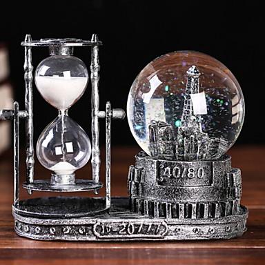 ديكورات المنزل, زجاج راتينج أسلوب بسيط إلى الديكورات المنزلية الهدايا 1PC