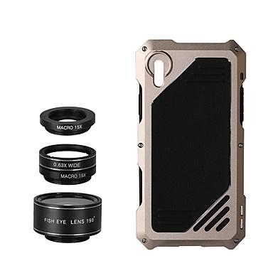 Impermeabile Resistente per Armatura iPhone Resistente X agli iPhone Plus Integrale Per iPhone Custodia 8 06835032 urti Metallo Apple X iPhone 8 qn7wIzXA