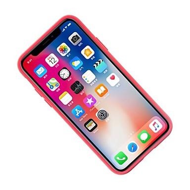 iPhone iPhone Plus iPhone X X 8 Per 06811823 Tinta 8 supporto Custodia Con Apple Per iPhone PC unita 8 Resistente per retro iPhone IwqEtC