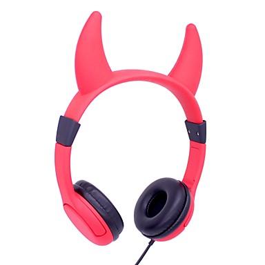Factory OEM I3E سلك الأسلاك Headphones سماعة قذيفة البلاستيك السفر والترفيه سماعة جميل / بديع / محبوب سماعة