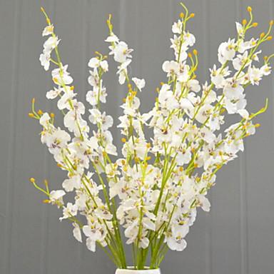 زهور اصطناعية 7 فرع كلاسيكي الحديث المعاصر أسلوب بسيط الزهور الخالدة أزهار الأرض