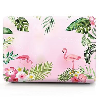 MacBook صندوق البشروس طائر مائي / حيوان بلاستيك إلى MacBook Pro 13-inch / MacBook Air 11-inch / MacBook Pro 13-inchمع شاشة ريتينا