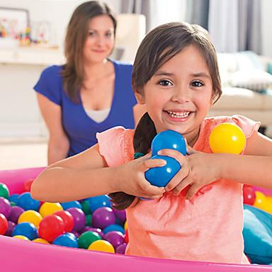 بالونات الماء بسيط التفاعل بين الوالدين والطفل بولي كلوريد الفينيل (البولي) للأطفال الجميع صبيان فتيات ألعاب هدية
