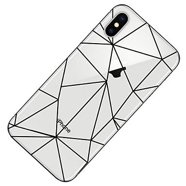Transparente Frutta iPhone 8 Morbido per Apple Fantasia 8 iPhone iPhone Per 06878428 X TPU 8 Plus iPhone retro iPhone X disegno Custodia Per FPTqnwY