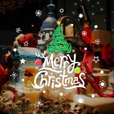Weihnachtsdeko Neuheiten 2019.Weihnachtsschmuck Urlaub Pvc Weihnachtsbaum Quadratisch Neuartige Weihnachtsdekoration