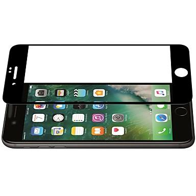 Недорогие Защитные плёнки для экрана iPhone-протектор экрана nillkin для яблока iphone 7 плюс закаленное стекло 1 шт полный экран защитника экрана высокой четкости (hd) / 9h твердость / взрывонепроницаемость