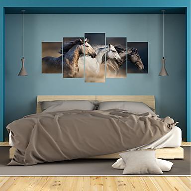 لواصق حائط مزخرفة - لواصق / ملصقات الحائط الحيوان مشهور / حيوانات غرفة الجلوس / غرفة النوم