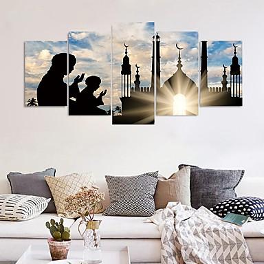 لواصق حائط مزخرفة - لواصق مناظر طبيعية / ريفي غرفة الجلوس / غرفة الأطفال