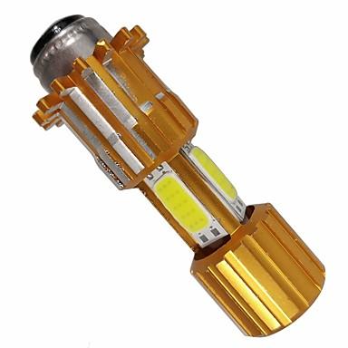 voordelige Motorverlichting-OTOLAMPARA 1 Stuk H6 Motor Lampen 30 W COB 2400 lm 3 LED Motor Voor motorfietsen Universeel Alle jaren