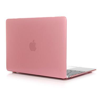 """ieftine Carcase Macbook & Genți Macbook & Huse Macbook-MacBook Carcase Transparent PVC pentru Noul  MacBook Pro 15"""" / Noul  MacBook Pro 13"""" / MacBook Pro 15-inch"""