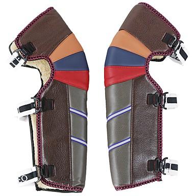 voordelige Beschermende uitrusting-Motor beschermende uitrusting voor Knie Pad Allemaal PU (polyurethaan) Zacht / Thermische / Warm / Sneeuwbestendig