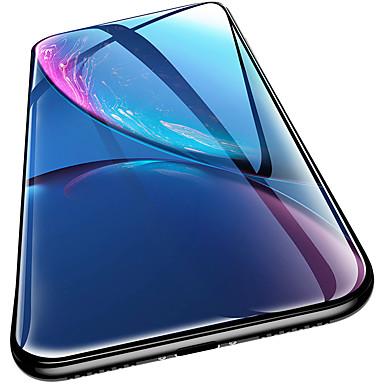 Cooho Protecteur d'écran pour Apple iPhone XS / iPhone XR / iPhone XS Max Verre Trempé 1 pièce Ecran de Protection Avant Haute Définition (HD) / Dureté 9H / Compatible avec 3D Touch