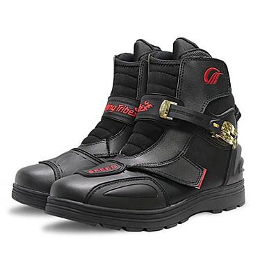 povoljno Zaštitna oprema-jahanje pleme a014 moto čizme off-road utrke gležanj moto cipele ulica jahanje cipela zaštitna oprema uniseks guma / eva smola / poliuretan pro / protiv klizanja / zaštita / ljepljiva / otporna na hab