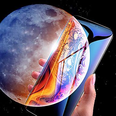 billige Telefontilbehør-AppleScreen ProtectoriPhone XS Høy Oppløsning (HD) Skjermbeskyttelse 1 stk Herdet Glass