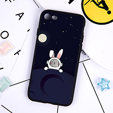 Coque Pour Apple iPhone XS / iPhone XR Motif Coque Bande dessinée Flexible TPU pour iPhone XS / iPhone XR / iPhone XS Max