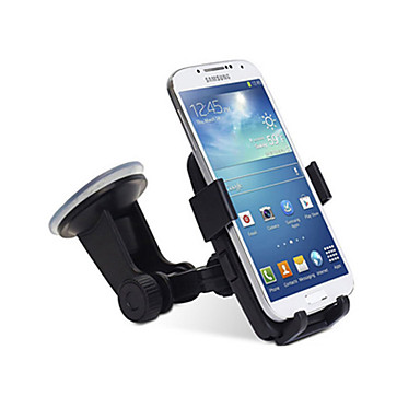 cheap Phone Holder-Car Universal / Mobile Phone Mount Stand Holder Adjustable Stand Universal / Mobile Phone Plastic Holder