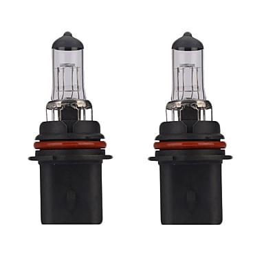 Недорогие Автомобильные фары-GMY® 2pcs P29t Автомобиль Лампы 65/45 W 1350/1000 lm Галогенная лампа Налобный фонарь Назначение