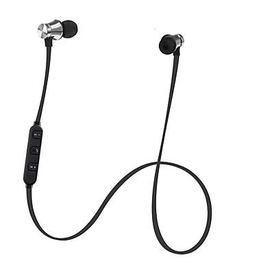 LITBest Im Ohr Kabellos Kopfhörer Kopfhörer PP+ABS / Metal Sport & Fitness Kopfhörer Cool / Stereo / Lärmisolierend Headset