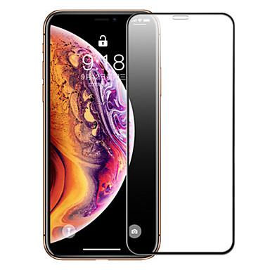 Недорогие Защитные плёнки для экрана iPhone-AppleScreen ProtectoriPhone XS Max Уровень защиты 9H Защитная пленка для экрана 1 ед. Закаленное стекло