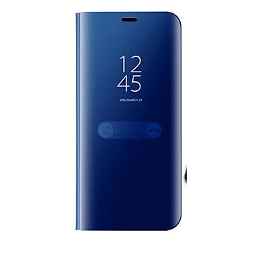 voordelige Galaxy S-serie hoesjes / covers-hoesje Voor Samsung Galaxy S9 / S9 Plus / S8 Plus Portemonnee Volledig hoesje dier Hard PU-nahka