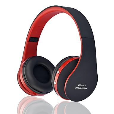povoljno Headsetovi i slušalice-LITBest BT-82 Naglavne slušalice Bez žice Putovanja i zabava Bluetooth 4.2 S mikrofonom
