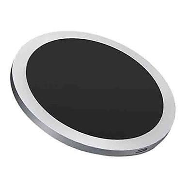 Недорогие Новые поступления-Беспроводное автомобильное зарядное устройство aoomoon 7.5 Вт, быстрая зарядка черного цвета для Apple XS Max / XR / X Просо Mix2S / 3 Huawei Glory / OPPO и многое другое