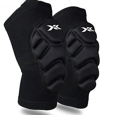 voordelige Beschermende uitrusting-Motor beschermende uitrusting voor Knie Pad Allemaal Textiel Binnenwerk / Emulsie Slijtvast / verdikking