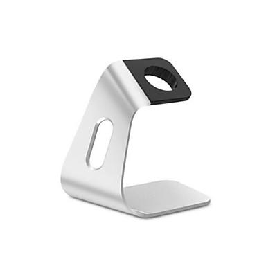 Недорогие Крепления и держатели для Apple Watch-Apple Watch Стенд с адаптером / Новый дизайн Алюминий / Металл Стол