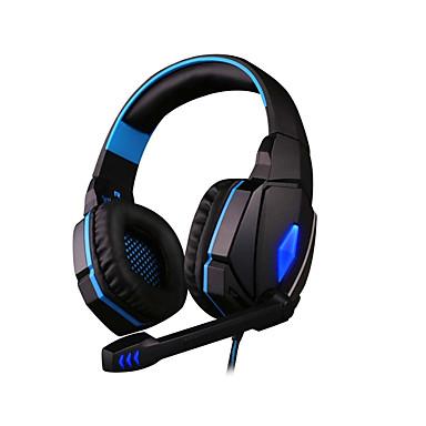 رخيصةأون سماعات الرأس و الأذن-LITBest G4000 سلكي الألعاب ستيريو