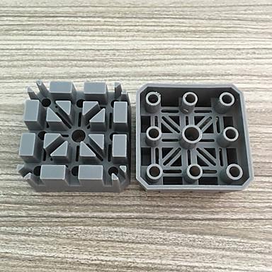 billige Herreure-Reparation af ure Plastik Ur Tilbehør 0.013 kg Multi-funktion / Praktisk