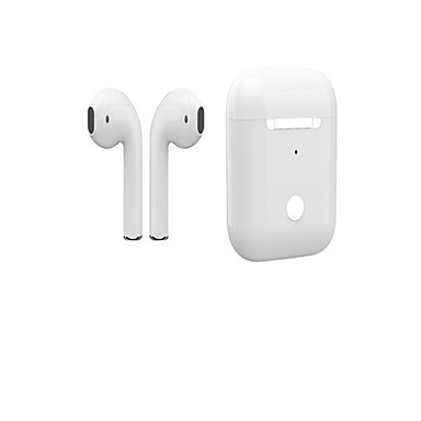 Z-YeuY i14 TWS True Wireless Hovedtelefon Trådløs EARBUD Bluetooth 5.0 Sport