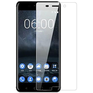 billige Skærmbeskyttelse til Nokia-3 stk hd hærdet glas skærmbeskytter film til nokia 6/5/7/2/3/6 (2018) /5.1/8/8 sirocco / x6