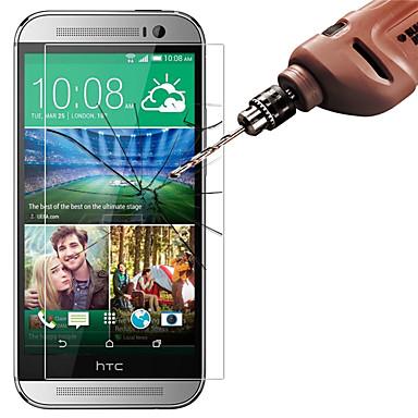 billige Skærmbeskyttelse til HTC-2 stk hd hærdet glas skærmbeskytter film til htc m8 / m9 / m10 / d820 / a9 / u11 / u11 øjne / d12 / d626 / u11 plus / d12 plus