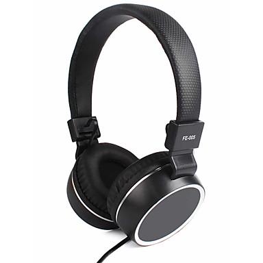 voordelige Gaming-oordopjes-FE-005 Gaming Headset Bekabeld Gaming Stereo