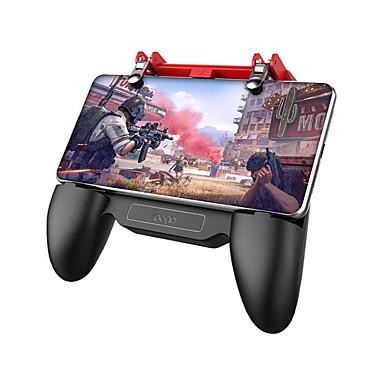 olcso Videojáték tartozékok-VOG707 Vezeték nélküli Vezérlő fogantyú Kompatibilitás PC ,  Bluetooth Hordozható Vezérlő fogantyú ABS 1 pcs egység