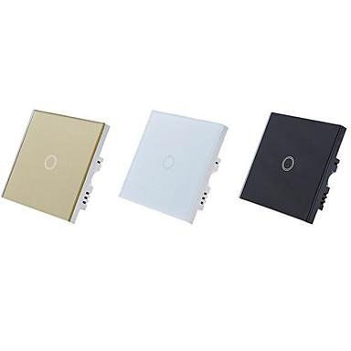 cheap Smart Switch-Smart Switch Intelligent Wireless Wall Switch Smart Remote Switching