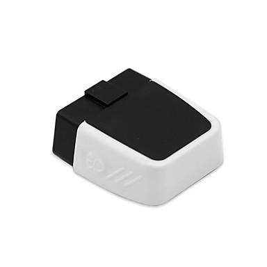 voordelige OBD-obd2-scanner bluetooth 4.0 professionele autocodelezer voor Android en iPhone met systeemdiagnoses obd2-scan