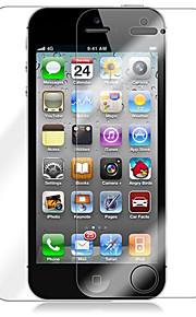 Skärmskydd Apple för iPhone 6s Plus iPhone 6 Plus iPhone SE/5s 1 st Displayskydd fram- och baksida