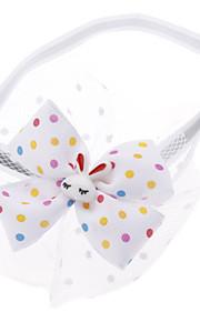 Katze Hund Halsbänder Fliege Nette und Kuscheltiere Textil Weiß