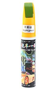Car Paint Repair Touch-up Pen (Assorted Color)