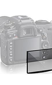 fotga® Højkvalitets lcd-skærm panel beskyttelsesglas til Canon 70d