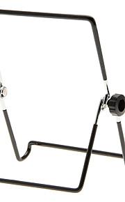 bærbare metal justerbar vinkel tablet stå egnet til ipad