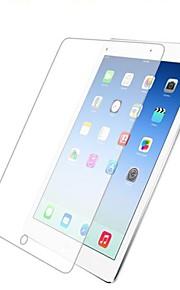 Képernyővédő fólia mert Apple iPad Air 2 / iPad (2017) PET 1 db Kijelzővédő fólia Ultravékony